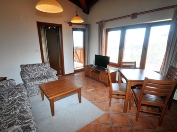 Monthly Apartment Rentals: 1 Bedroom Apartment 5* Pirin Golf Country Club